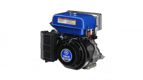 Motor Yamaha 10.2 HP