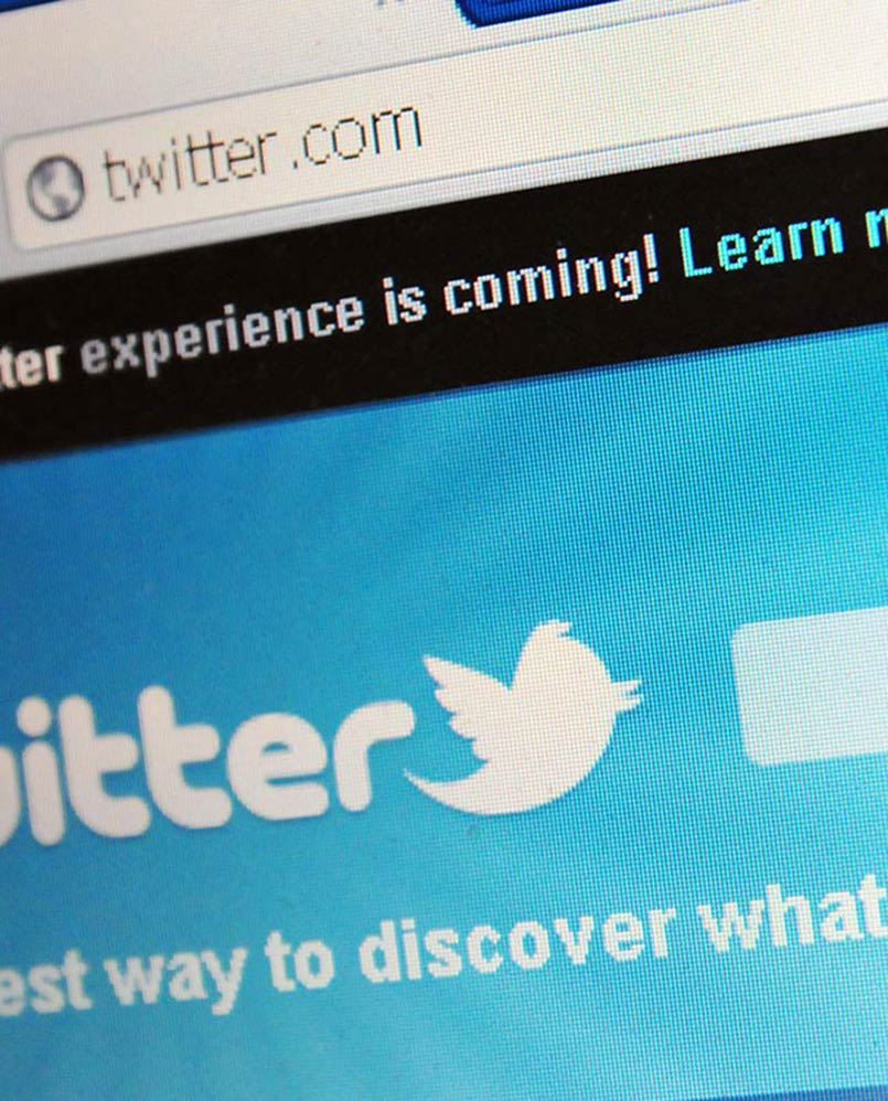 Twitter Making Major Changes To Its UI