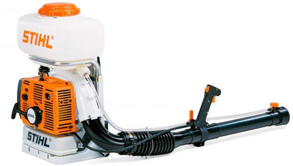 Fumigadora Stihl SR420